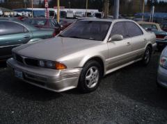 1994 Mitsubishi Diamante Photo 5