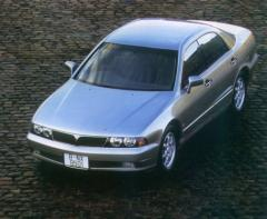 1995 Mitsubishi Diamante Photo 1
