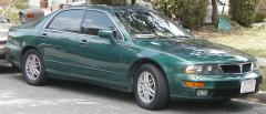 1996 Mitsubishi Diamante Photo 1