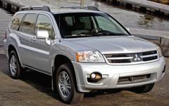 2007 Mitsubishi Endeavor Photo 1