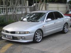 1995 Mitsubishi Galant Photo 1