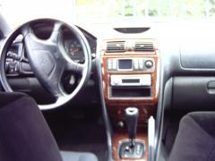 2000 Mitsubishi Galant Photo 1