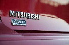 2014 Mitsubishi Lancer exterior