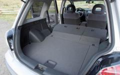 2003 Mitsubishi Outlander interior