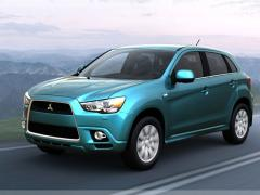 2011 Mitsubishi Outlander Photo 1
