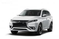2015 Mitsubishi Outlander Photo 2