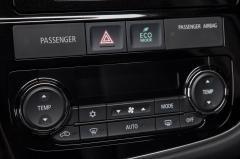 2015 Mitsubishi Outlander interior