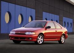 1998 Nissan 200SX Photo 1