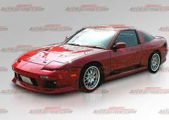 1994 Nissan 240SX Photo 1