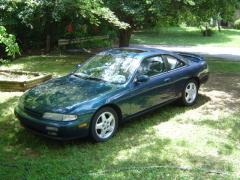 1995 Nissan 240SX Photo 5