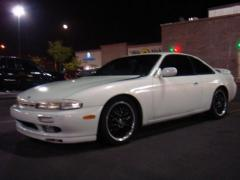 1995 Nissan 240SX Photo 7