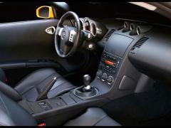 2003 Nissan 350Z Photo 3