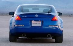 2003 Nissan 350Z exterior