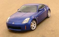 2004 Nissan 350Z Photo 1