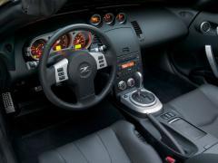 2007 Nissan 350Z Photo 2