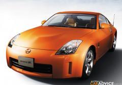 2007 Nissan 350Z Photo 6