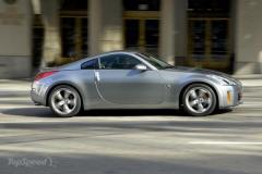 2007 Nissan 350Z Photo 7