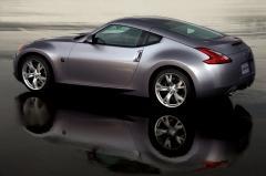 2009 Nissan 370Z Photo 2