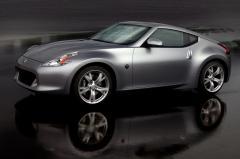 2009 Nissan 370Z Photo 4