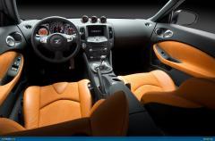 2009 Nissan 370Z Photo 5