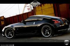 2009 Nissan 370Z Photo 8