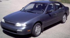 1993 Nissan Altima Photo 5