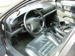 1993 Nissan Altima Photo 7