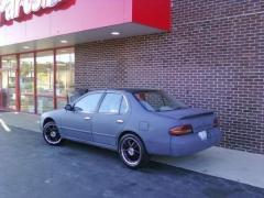 1994 Nissan Altima Photo 6