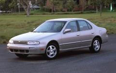 1995 Nissan Altima Photo 1