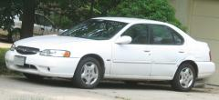 2001 Nissan Altima Photo 3