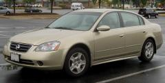 2004 Nissan Altima Photo 3