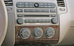 2006 Nissan Altima interior