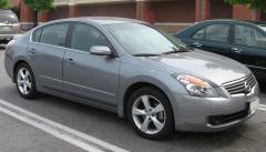 2007 Nissan Altima Photo 3