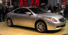 2007 Nissan Altima Photo 5