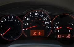 2007 Nissan Altima interior