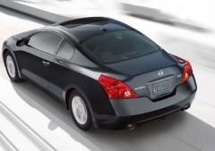 2009 Nissan Altima Photo 3