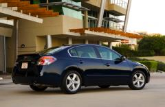 2009 Nissan Altima Photo 6