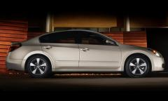 2009 Nissan Altima Photo 7