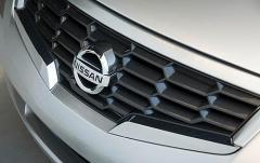 2009 Nissan Altima exterior