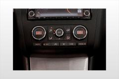 2010 Nissan Altima interior