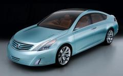 2011 Nissan Altima Photo 2