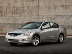 2011 Nissan Altima Photo 3