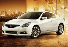 2011 Nissan Altima Photo 1