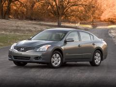 2011 Nissan Altima Photo 5