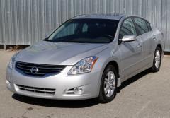 2012 Nissan Altima Photo 3