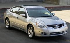 2012 Nissan Altima Photo 4