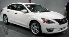 2013 Nissan Altima Photo 4