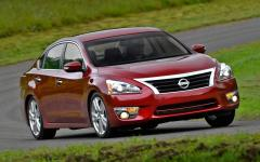 2013 Nissan Altima Photo 5