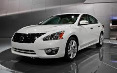 2013 Nissan Altima Photo 6