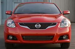 2013 Nissan Altima exterior